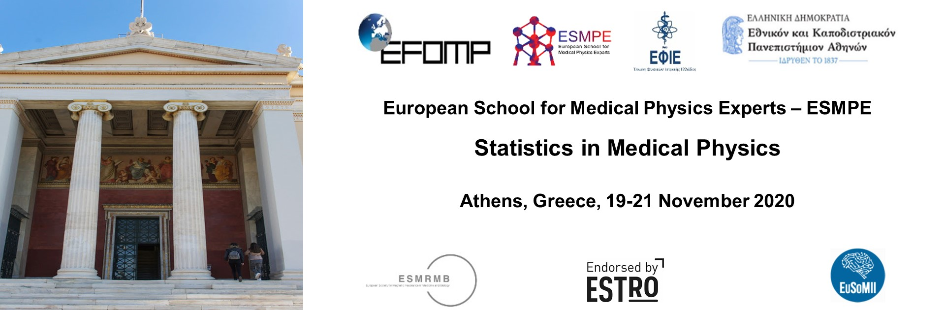 Statistics in Medical Physics