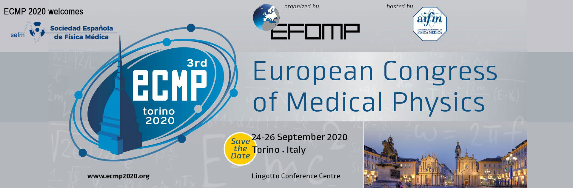 3rd European Congress of Medical Physics