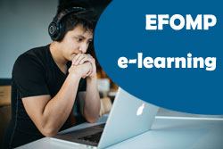 EFOMP E-learning