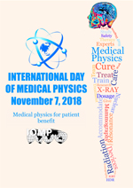 EFOMP :: International Day of Medical Physics (November 7, 2018)